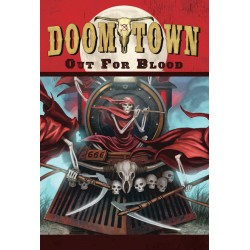 Doomtown: Out For Blood - Pinebox