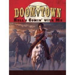 Doomtown: Hell's Coming With Me - Pinebox
