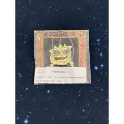 Pin's Boglins King Drool