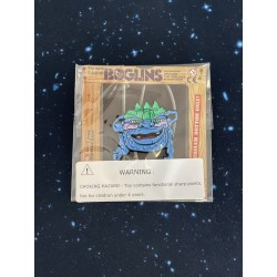 Pin's Boglins King Vlobb
