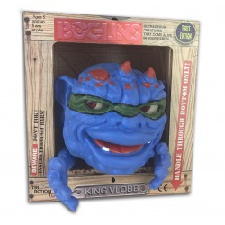 Boglins King Vlobb Red Eye 1st EDITION 2021