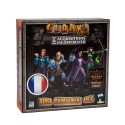 Clank! - Legacy - Acquisitions Incorporated - Extension Upper Management Pack