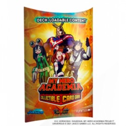 PRECO My Hero Academia - Loadable Content Wave 1 - Universal Fighting System