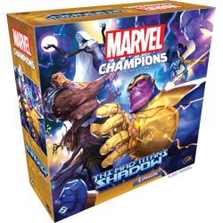 VO - The Mad Titan's Shadow - Marvel Champions : The Card Game