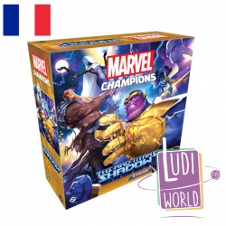 VF - The Mad Titan's Shadow - Marvel Champions : The Card Game