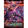 Préco VO - Boite de 36 Boosters The Seventh - Force of Will TCG