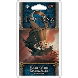 The Lord of The Rings LCG - 6.1 - Flight of the Stormcaller