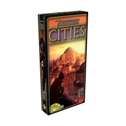 7 Wonders - Cities