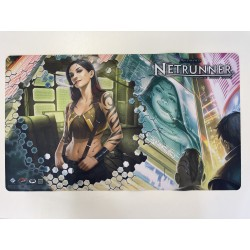 Tapis Promo Android:NetRunner - occasion