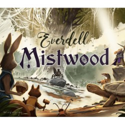 VF - EVERDELL - Extension 5 Mistwood