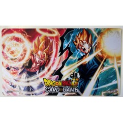 OCCASION Tapis Dragon Ball Super Card Game