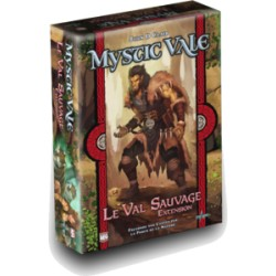 Mystic Vale - Extension Le Val Sauvage