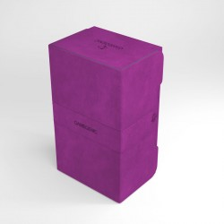 Stronghold 200+ Convertible Violet - Gamegenic