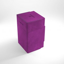 Watchtower 100+ Convertible Violet - Gamegenic