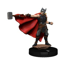 Avengers War of the Realms Play at Home Kit - Marvel Comics HeroClix
