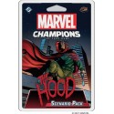 VF - The Hood Paquet Scenario - Marvel Champions : The Card Game