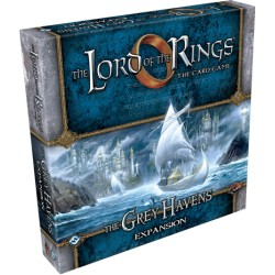 The Grey Havens - Lord of the Rings LCG
