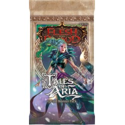 1 Booster Tales of Aria 1st Edition Flesh & Blood TCG