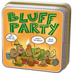 Occasion - Bluff Party