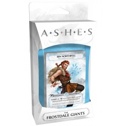 Ashes : The Frostdale Giants