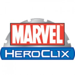 X-Men Rise and Fall Play at Home Kit - Marvel HeroClix