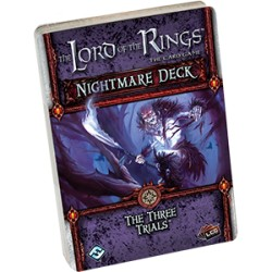 The Three Trials Nightmare Deck