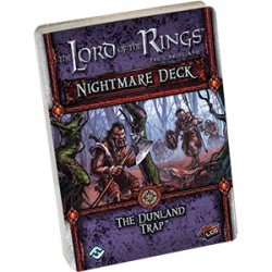 The Dunland Trap Nightmare Deck