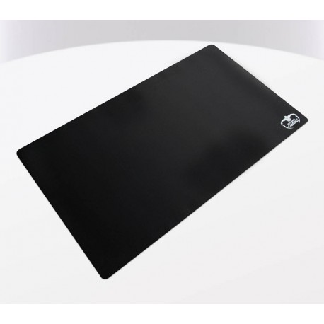 Tapis de jeu Ultimate Guard Noir - Playmat