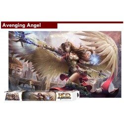 Avenging Angel - HCD - Play Mat