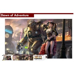 Dawn Of Adventure - HCD - Play Mat