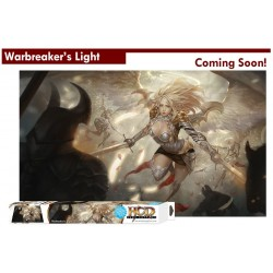 Warbreaker's Light - HCD - Play Mat