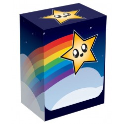 Deck Box Legion Iconic - RAINBOW STAR