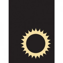 50 Protèges Cartes Legion - Gloss Sleeves - Iconic - Sun