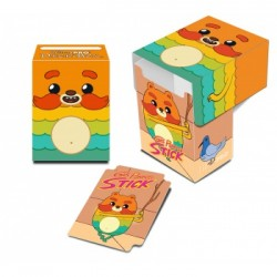 Deck Box Ultra Pro - Bravest Warriors - Impossibear