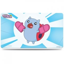 Tapis de Jeu Ultra Pro Bravest Warriors - Catbug