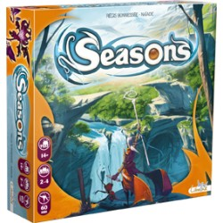 Seasons - Libellud