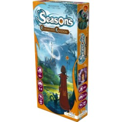 Enchanted Kingdoms - Extension Seasons