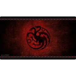 Tapis de Jeu A Game of Thrones: House Targaryen Playmat