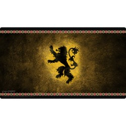 Tapis de Jeu A Game of Thrones: House Lannister Playmat