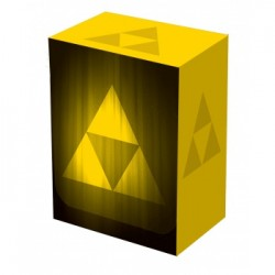 Deck Box Triforce