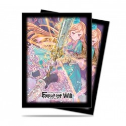 65 Protèges cartes Force of Will A2 Alice