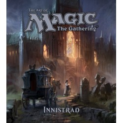 The Art of Magic - Innistrad