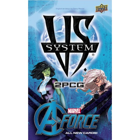 Vs System : A - Force