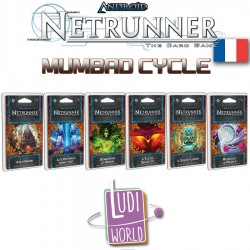 Android: Netrunner Abonnement Cycle MUMBAD VF