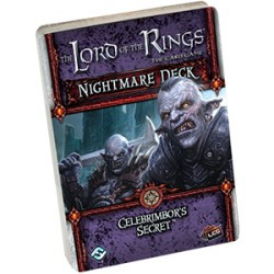 The Lord of The Rings - Celebrimbor's Secret Nightmare Deck