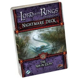 The Lord of The Rings - The Nin-in-Eilph Nightmare Deck