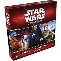 Galactic Ambitions - Star Wars LCG