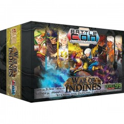 BattleCON: War of Indines Remastered STANDALONE