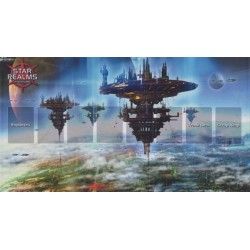 Star Realms : Capital World Playmat