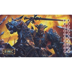 Epic Card Game: Dark Knight Playmat